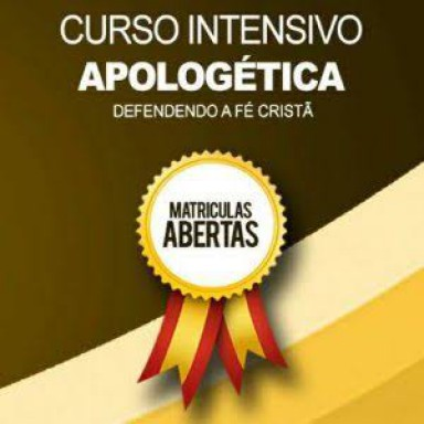 Curso de Apologética On-Line